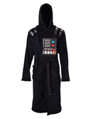 STAR WARS - Darth Vader with Cape Bathrobe - XS/S/M