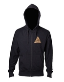 ZELDA - Sweat Golden Triforce (M)