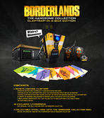 Borderlands The Handsome Collection édition Claptrap - PS4