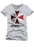 RESIDENT EVIL - T-Shirt The Umbrella Corporation (S)