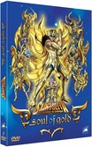 SAINT SEIYA - Soul of Gold - 2DVD - DVD