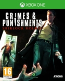 Sherlock Holmes Crimes and Punishments - XBOX ONE