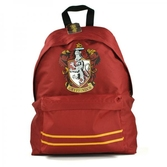 HARRY POTTER - Sac à Dos - Gryffindor Crest