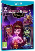 Image produit « Monster High : 13 Souhaits - WII U »