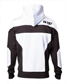 STAR WARS - Stormtrooper Veste Training (S)