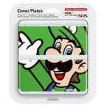 Coques Luigi 02 - New 3DS