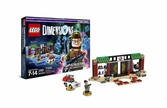 LEGO DIMENSIONS - Story Pack - Ghostbusters