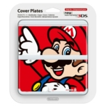 Coques Mario 01 - New 3DS