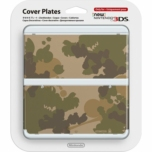 Coques Mario Camouflage 45 - New 3DS