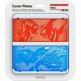 Coque Pokemon 40 - New 3DS