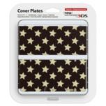 Coques Étoiles 29 - New 3DS
