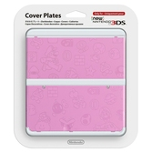 Coque Super Mario Rose 25 - New 3DS