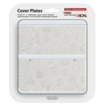 Coques Super Mario Blanche 23 - New 3DS