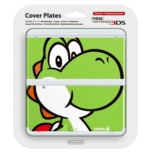 Coques Yoshi 04 - New 3DS