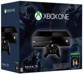Console Xbox One 500 Go + Halo Master chief collection