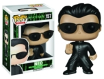 Figurine Pop Neo Matrix - N�157