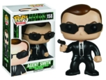 Figurine Pop Agent Smith Matrix - N°158