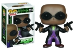 Figurine Pop Morpheus Matrix - N°159