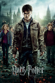 HARRY POTTER - Poster 61X91 - Part 2 One Sheet