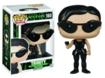 Figurine Pop Trinity Matrix - N°160