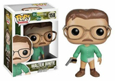 Figurine Pop Walter White Breaking Bad - N°158