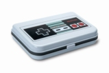 BDA - Carry Case Game Vault NES - 3DS