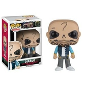SUICIDE SQUAD - Bobble Head POP N° 103 - Diablo