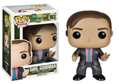 Figurine Pop Saul Goodman Breaking Bad - N°163