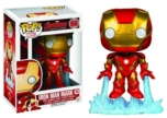 Figurine Pop Iron Man Avengers : L'�re d'Ultron - N�66