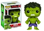 Figurine Pop Hulk Avengers : L'�re d'Ultron - N�68