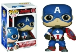 Figurine Pop Captain America Avengers : L'�re d'Ultron - N�67