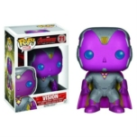 Figurine Pop La Vision Avengers : L'�re d'Ultron - N�71