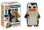 Figurine Pop Kowalski Les Pingouins de Madagascar - N°162