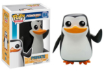 Figurine Pop Private Les Pingouins de Madagascar - N°164