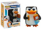 Figurine Pop Skipper Les Pingouins de Madagascar - N�161