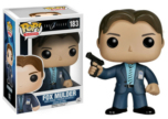 Figurine Pop Fox Mulder X-Files - N�183