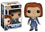 Figurine Pop Dana Scully X-Files - N°184