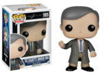 Figurine Pop L'homme � la cigarette X-Files - N�185