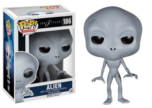 Figurine Pop Alien X-Files - N°186