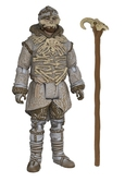 GAME OF THRONES - Action Figurine - Rattleshirt - 10cm