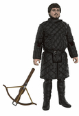 GAME OF THRONES - Action Figurine - Samwell Tarley - 10cm