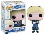 Figurine Pop Elsa enfant La Reine des neiges - N°116