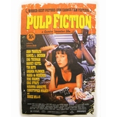 PULP FICTION - T-Shirt Poster (XL)