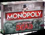 Monopoly The Walking Dead édition survival