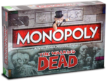 Monopoly The Walking Dead édition de survie