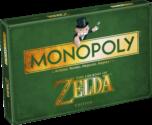 Monopoly Zelda édition collector