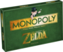 Monopoly Zelda �dition collector