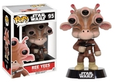 STAR WARS - Bobble Head POP N° 95 - Ree Yees (LIMITED)