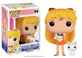 SAILOR MOON - Bobble Head POP N° 94 - Venus & Artemis