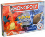 Monopoly Pok�mon �dition de Kanto